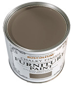RustOleum Chalky Finish Furniture Paint Chalky Finish Furniture  Cocoa 0.125L tester pot