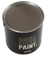 Image of Abigail Ahern - Bedford Brown - Abigail Ahern Matt Emulsion Test Pot