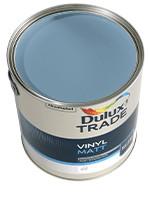 Dulux Heritage Boathouse Blue Vinyl Matt Test Pot