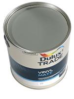 Dulux Heritage Waxed Khaki Vinyl Matt Test Pot Paint