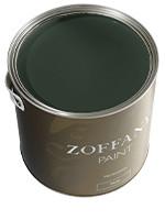 Zoffany Huntsman Green Elite Emulsion Test Pot Paint