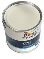 Dulux Heritage Cornish Clay Vinyl Matt Test Pot