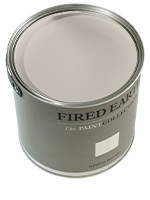Fired Earth, Matt Emulsion, Malm, 2.5L