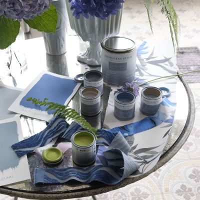 Designers Guild - Variety of test pots