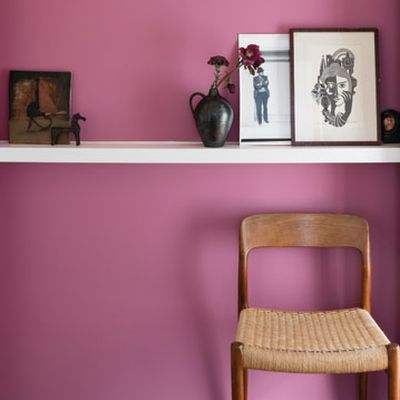 Farrow and Ball Paint in Off Black