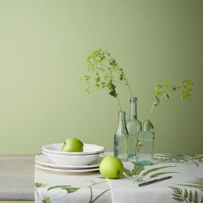 Sanderson Paint Lime Cloud