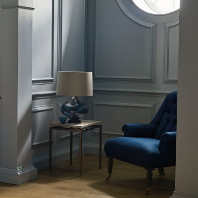 Zoffany Paint Empire Grey