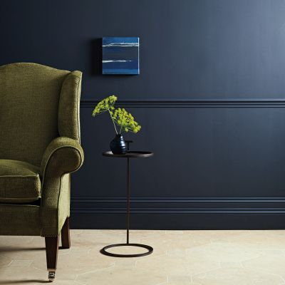 Zoffany Paint Ink in Sitting Room
