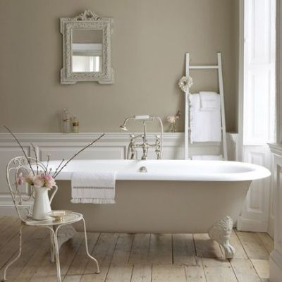 little greene paint rolling fog