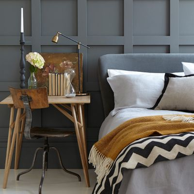 Little Greene Grey - Scree