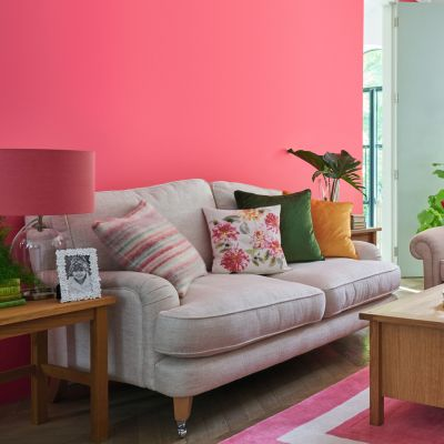 Laura Ashley : Designer Paint