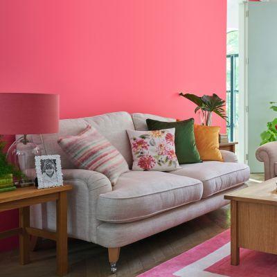 laura ashley paint interior design