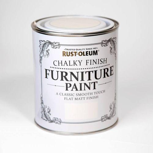 Rust Oleum Chalky Finish Furniture Paint Designer Paint
