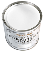 Chalk White Paint