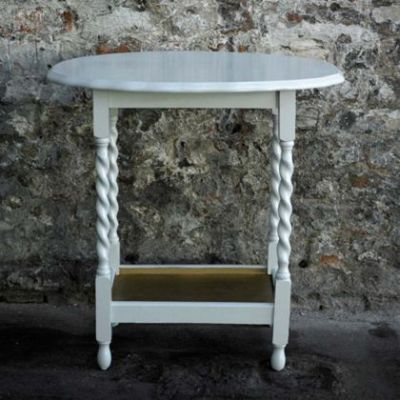 Rust Oleum Gloss Finish Furniture Paint