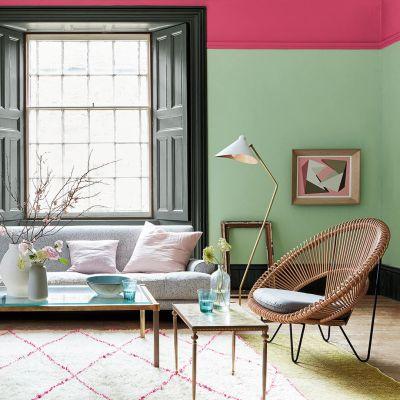 Little Greene: Colours of England -