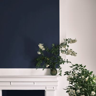 Farrow & Ball Curated By Liberty -