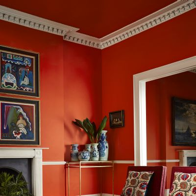 19 new colours to the Zoffany collection