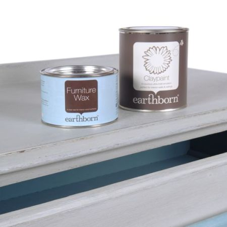 New Earthborn Furniture Wax