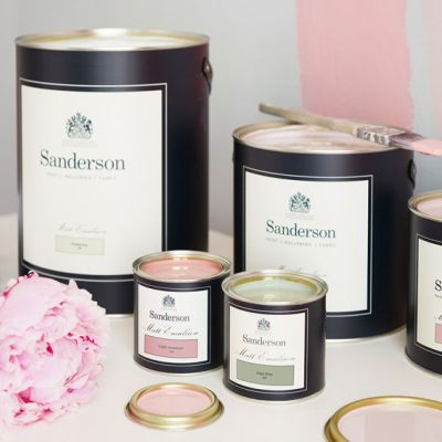New Sanderson Active Emulsion