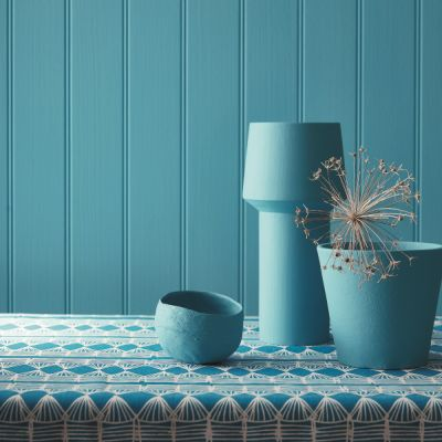 Little Greene Blue paint collection