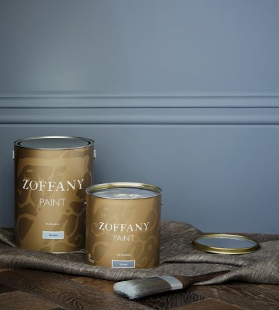 Zoffany Paint- colours to complement and inspire