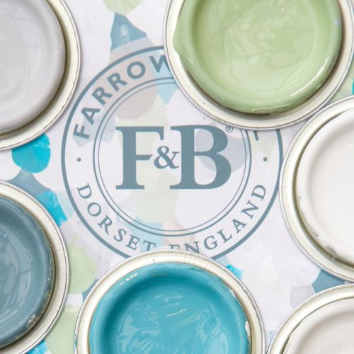 Farrow and Ball launch 9 new colours
