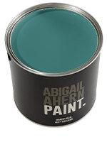 Bowery Blue Paint