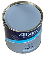 Artesian Blue Paint