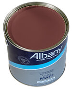 Deepest Ruby Paint