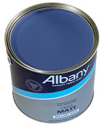 Blue Anchor Paint