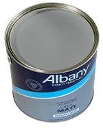 Seal Grey Paint