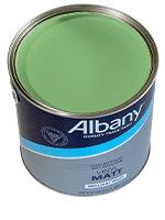 Evergreen Paint