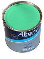 Green Eyes Paint