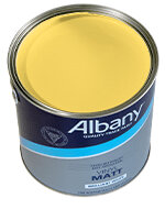 Lemon Sorbet Paint