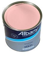 Mallow Blush Paint
