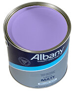 Marvellous Purple Paint