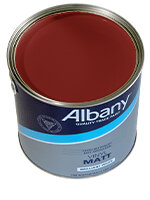 Mordant Red Paint