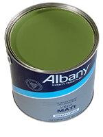 Rich Olive Paint