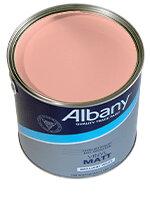 Roman Pink Paint