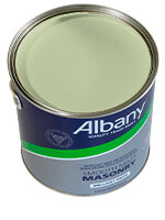 Alpine Green Paint