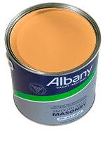 Apricot Paint