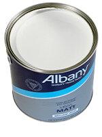 White Ribbon Paint