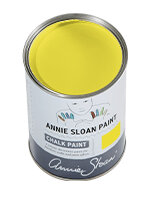 English Yellow Paint