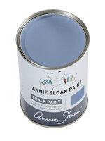 Greek Blue Paint