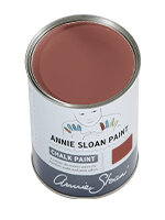 Primer Red Paint