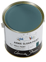 Aubusson Blue Paint