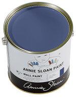 Napoleonic Blue Paint