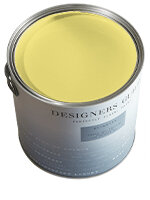 Amalfi Lemon Paint