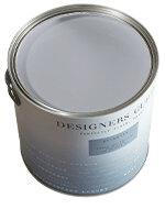 Chiffon Grey Paint